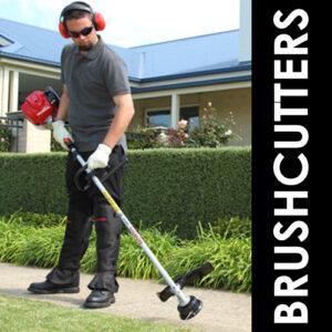 Brushcutters