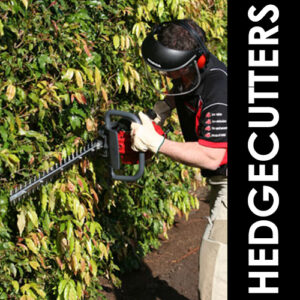 Hedgecutters